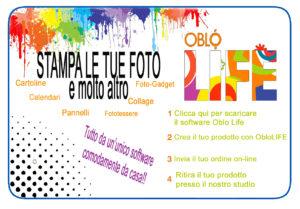 oblo life sito